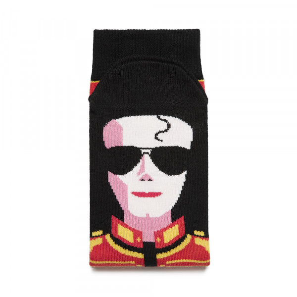 """Michael Jack-Toe"" Socks"