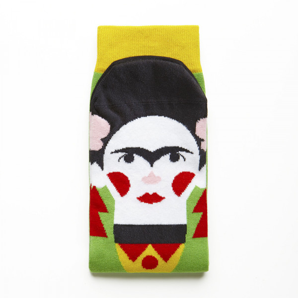 """Frida Callus"" Socks"