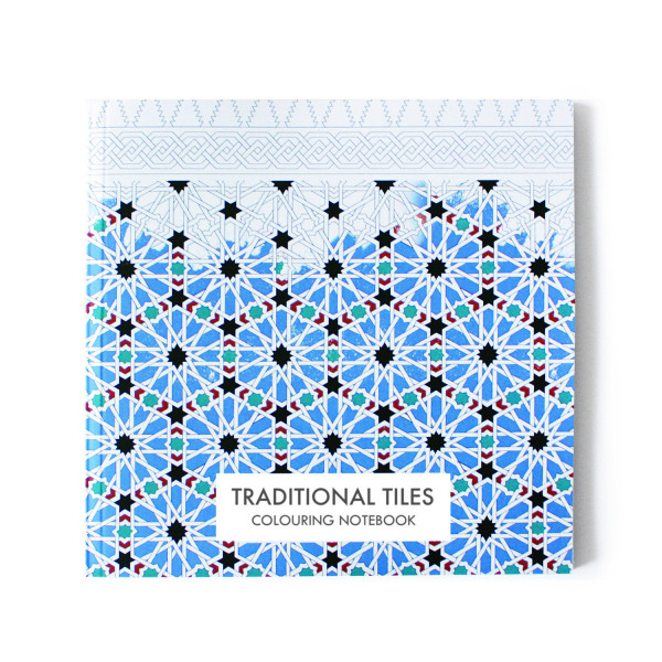 """Traditional Tiles""..."